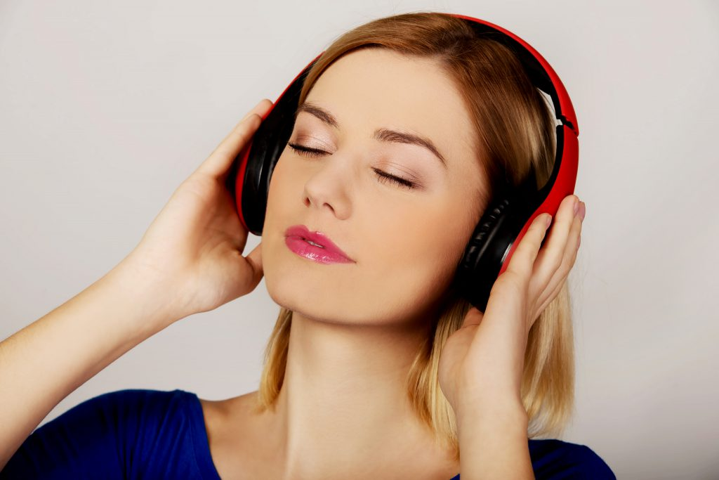self hypnosis recordings