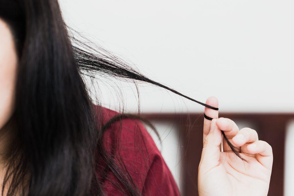 stop hair pulling