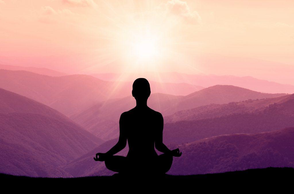 self hypnosis vs meditation