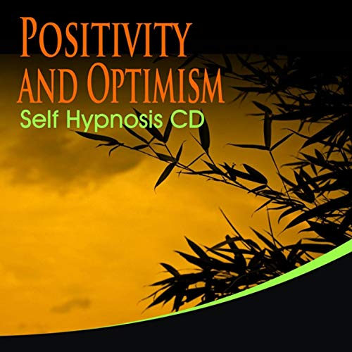 positivity and optimism self hypnosis cd