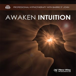 awaken intuition mp3