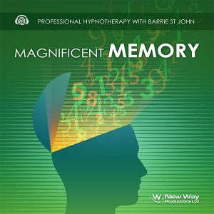 magnificent memory mp3