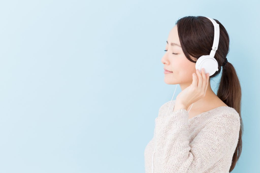 music in self hypnosis