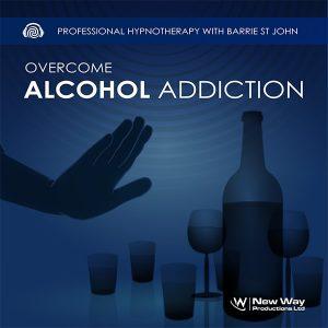 overcome alcohol addiction mp3