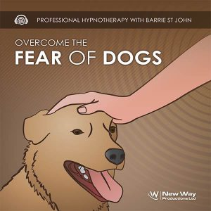 overcome fear of dogs mp3