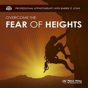 overcome fear of heights mp3