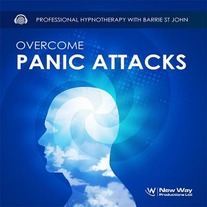 overcome panic attacks