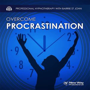 overcome procrastination mp3
