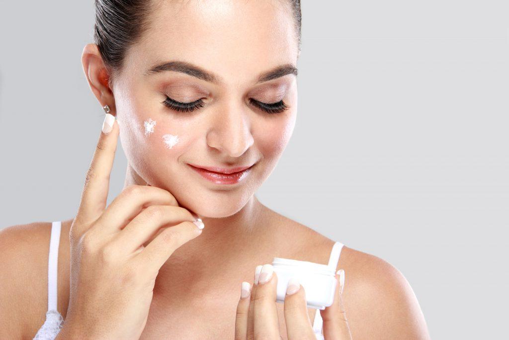overcome skin problem