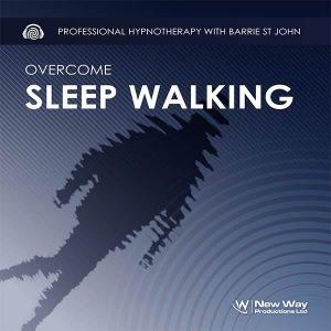 overcome sleep walking mp3