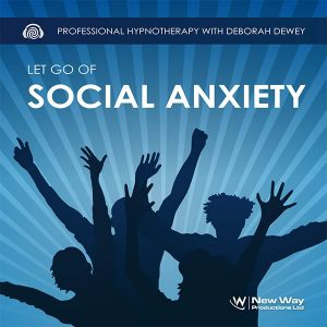 overcome social anxiety phobia mp3